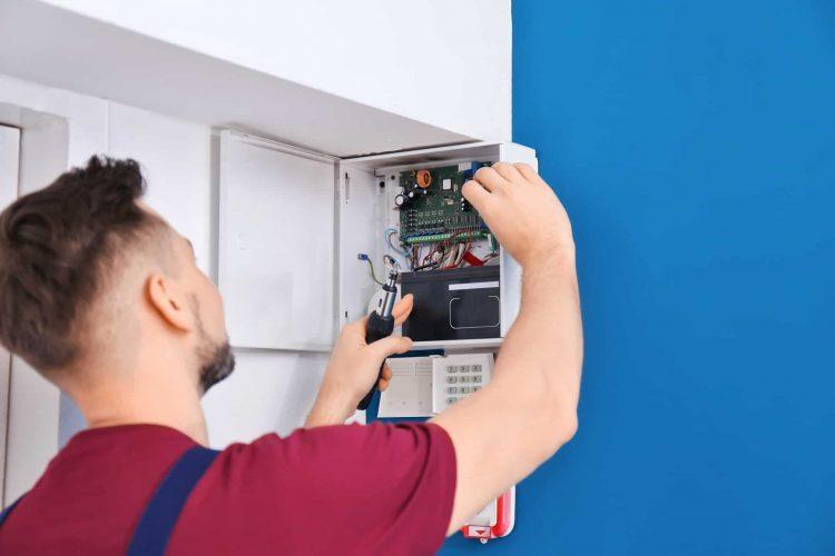 installation säkerhet 3